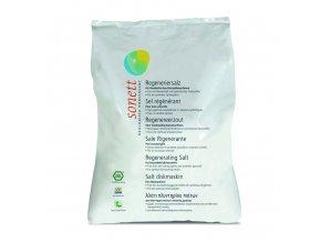 Regenerační sůl do myčky 2 kg Sonett