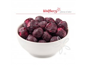Višně lyofilizované 20 g Wolfberry