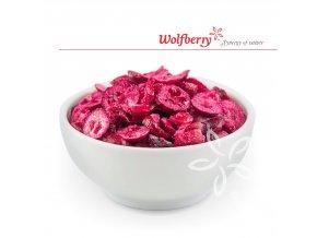 Brusinky lyofilizované 20 g Wolfberry