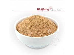 Jablečná vláknina 250 g Wolfberry