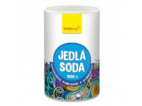 Jedlá soda 1000 g dóza Wolfberry