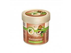 Kaštanový gel - na křečové žíly 250 ml Topvet