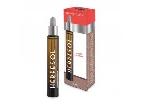Herpesol - sérum na opary 8 ml Topvet
