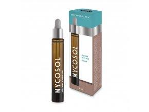 Mycosol - sérum na plísně 8 ml Topvet