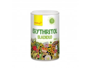 Erythritol 350 g Wolfberry