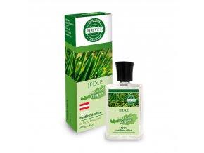 Jedle - rostlinná silice 10 ml Topvet