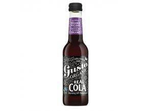 Gusto Organic Real Cola 275ml