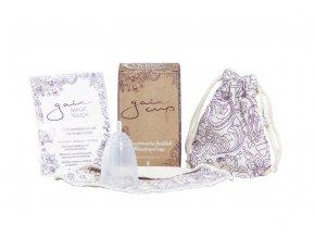 Gaia cup – menstruační kalíšek S