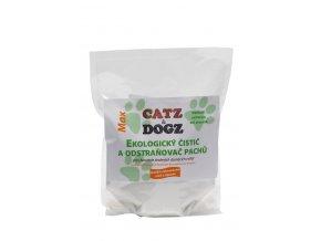 Max – odstraňovač pachů (zip sáček 1 kg)