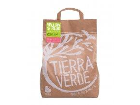 Tierra Verde – Prací soda (Yellow & Blue), 5 kg