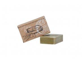 Olivové mýdlo na ruce (v krabičce 100 g)