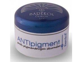 Barekol Antipigment krém 50ml