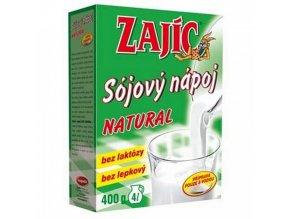 Sojový nápoj Natural 400 g