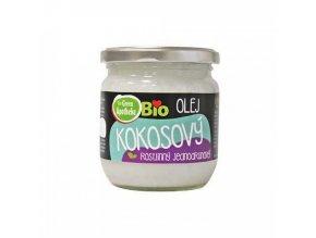 Olej Kokosový Bio 400ml