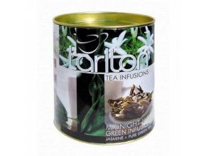 Tarlton zelený čaj JASMÍN 100g