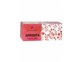 Juvamed Afroditin čaj 20x1,5g