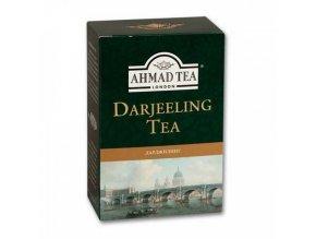 London Ahmad Darjeeling čaj 100g