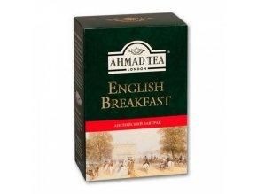 London Ahmad English breakfast čaj 100g