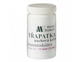 Herbal produkt Echinacea kořen 50mg 90+10tbl