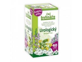 Bylinář Urologický čaj 40x1,6g