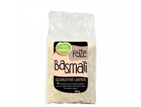 Rýže Basmati loupaná bílá 500g