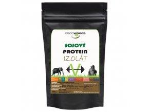Sójový protein izolát 92 Cocowoods