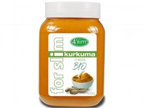 Bio Kurkuma mletá 300g