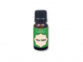 Esenciální olej 100% - Tea tree 10ml