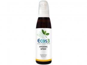 Hygienický spray 125 ml