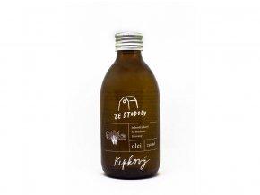 Řepkový olej 250ml