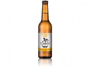 Cider Original polosuchý 5% 0,33l