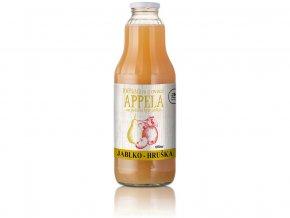 Jablko - hruška 1l - 100% přírodní šťáva