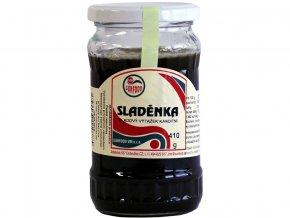 Sladěnka - ječmenný slad, sklo 410g