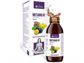 Liftea Metabolic 250 ml