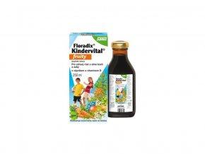 Salus Floradix Kindervital 250 ml
