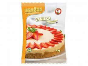 Hraška Vanilka 1kg