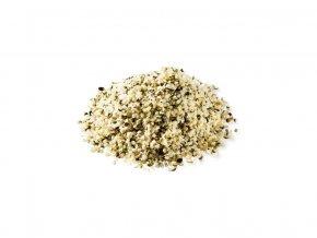 Bio Konopné semínko loupané 1kg