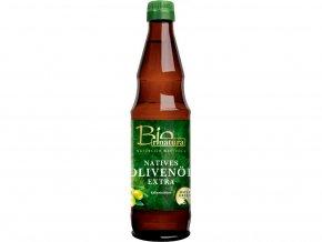 Bio Olivový olej extra virgin 500ml