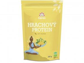 Bio Hrachový protein 80% 250g