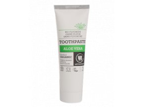 Urtekram zubni pasta BIO aloe vera 75 ml