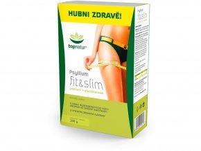 Psyllium fit&slim 200g