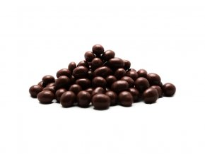 Mandle v hořké čokoládě 3kg