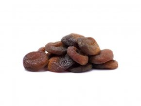 Meruňky celé nesířené č. 1 3kg