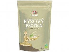 Bio Rýžový protein 80% 250g