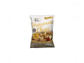 Hummus chipsy – chilli a citron 45g