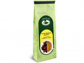 Pu-Erh Wellness Guarana 60 g