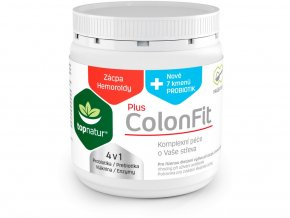 ColonFit Plus - prášek 180g
