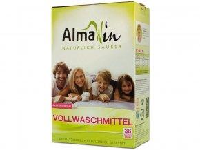 AlmaWin Prášek na praní 2000g