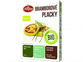 Bio bramborové placky Amylon 250g
