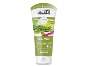 Zpevňující tělové mléko proti celulitidě 200ml